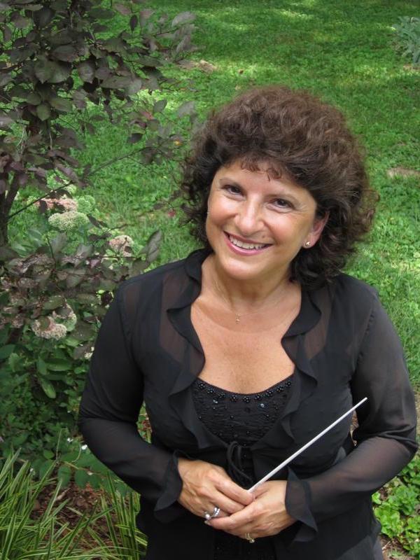 Anna Maria A. Miller